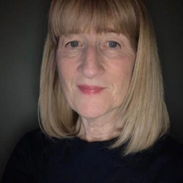 Rosemary Scally