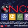Summer School 2021 Announced